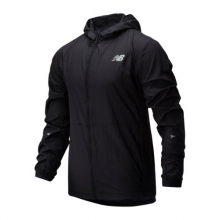 01237 Men's Impact Run Light Pack Jacket by New Balance in Highland Park IL
