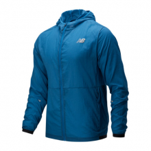 01237 Men's Impact Run Light Pack Jacket by New Balance