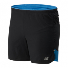 01241 Men's Impact Run 5 Inch Short by New Balance in Annapolis MD