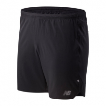 01243 Men's Impact Run 7 Inch Short by New Balance in The Woodlands TX