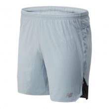 01243 Men's Impact Run 7 Inch Short