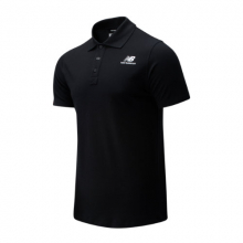 01983 Men's NB Classic Short Sleeve Polo by New Balance