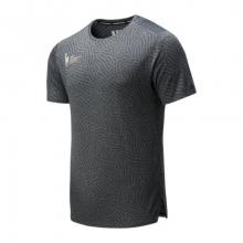 01259 Men's NYC Marathon Q Speed Jacquard Short Sleeve by New Balance