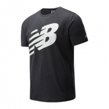 01071 Men's Graphic Heathertech T by New Balance in Rogers AR