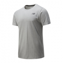 01070 Men's Heathertech T by New Balance in Fairview Heights IL