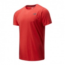 01070 Men's Heathertech T by New Balance in Hot Springs Ar