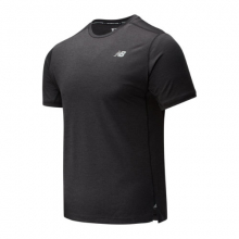 01234 Men's Impact Run Short Sleeve by New Balance