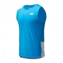 01230 Men's Fast Flight Tank by New Balance