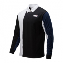 01501 Men's Long Sleeve Rugby by New Balance