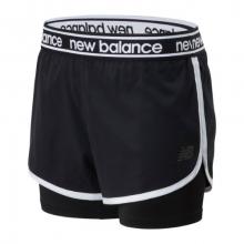 01177 Women's Relentless 2 In 1 Short by New Balance