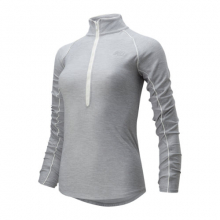01137 Women's Transform 1/2 Zip by New Balance