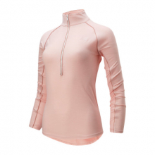01137 Women's Transform 1/2 Zip