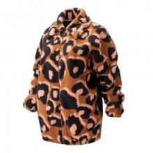 New Balance 93186 Women's Glow Cheetah Go Fleece