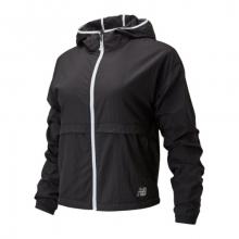 01237 Women's Impact Run Light Pack Jacket by New Balance