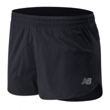 01206 Women's Accelerate Short 2.5 Inch by New Balance