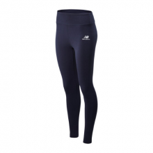 01519 Women's Athletics Core Legging by New Balance in Highland Park IL