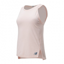 01254 Women's Q Speed Jacquard Tank by New Balance in Brookfield WI