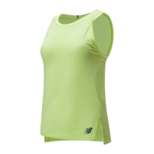 01254 Women's Q Speed Jacquard Tank