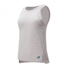 01254 Women's Q Speed Jacquard Tank by New Balance
