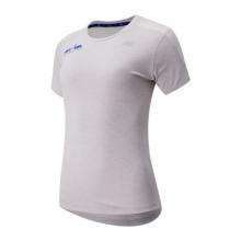 01234 Women's RFL Impact Run Short Sleeve by New Balance