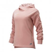 01261 Women's NYC Marathon Q Speed Run Crew Sweatshirt by New Balance