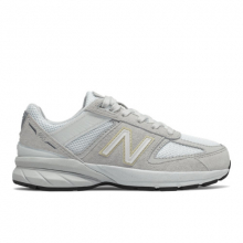 990 v5 Kids' Pre-School Lifestyle Shoes by New Balance
