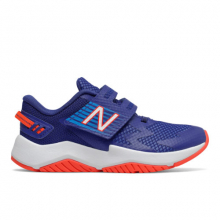 Hook and Loop Rave Run Kids'Pre-School Running Shoes by New Balance in Highland Park IL