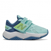 Hook and Loop Rave Run Kids'Infant and Toddler Running Shoes by New Balance in Highland Park IL