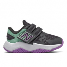 Hook and Loop Rave Run Kids' Infant and Toddler Running Shoes by New Balance