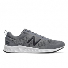 Fresh Foam Arishi Men's Neutral Cushioned Shoes by New Balance in White Plains NY