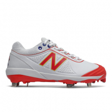 NB x Big League Chew FUSEv2 Women's Softball Shoes by New Balance