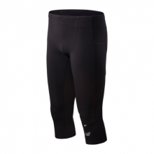 01267 Men's Impact Run Crop Tight by New Balance