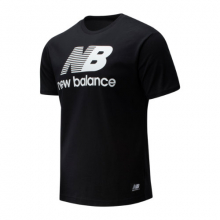 01518 Men's NB Athletics Archive NB Tee by New Balance