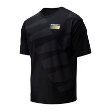 01538 Men's Sport Style Optiks Oversized T