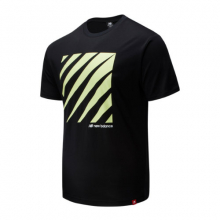 01539 Men's Sport Style Optiks Tee by New Balance