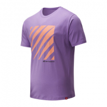 New Balance 01539 Men's Sport Style Optiks Tee by New Balance