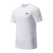 New Balance 01783 Men's NB Basketball Finisher Graphic Tee by New Balance