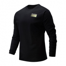 01537 Men's Sport Style Optiks Long Sleeve Tee by New Balance