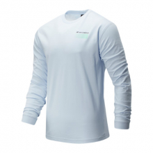 New Balance 01537 Men's Sport Style Optiks Long Sleeve Tee by New Balance