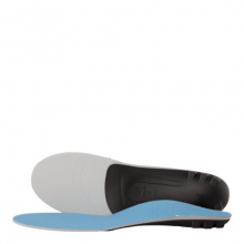 Men's and Women's Casual Slim-Fit Arch Support Insole by New Balance