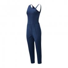 01457 Women's Balance ASYM Jumpsuit by New Balance