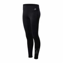 01214 Women's Reflective Accelerate Tight by New Balance