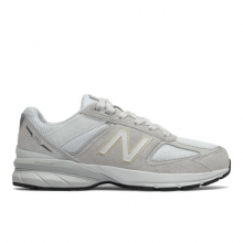 990 v5 Kids Grade School Lifestyle Shoes by New Balance