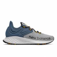 Fresh Foam Roav Trail Men's Trail Running Shoes by New Balance in Tigard OR