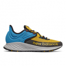 Fresh Foam Roav Trail Men's Trail Running Shoes by New Balance in Chicago IL