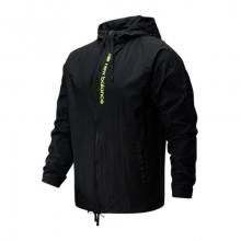 01514 Men's Sport Style Optiks Windbreaker by New Balance