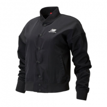 01505 Women's Essentials Core Bomber Jacket by New Balance