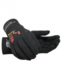Men's and Women's UA NYC Half Gloves by New Balance