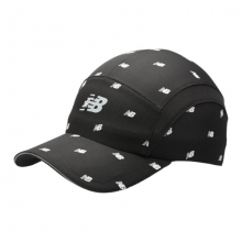 Men's and Women's 5-Panel Performance Hat V3.0 AOP by New Balance