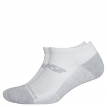 Men's and Women's Cooling Cushion Performance Lowcut Socks 2 Pair by New Balance in Las Vegas NV